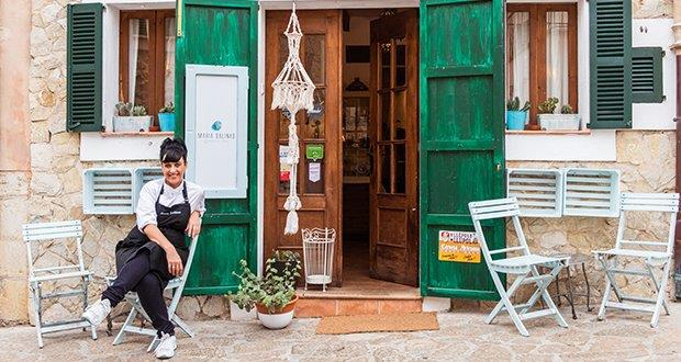 Restaurant Maria Salinas