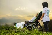 Spanische Flughäfen bieten kostenlose Dienstleistungen für Menschen mit eingeschränkter Mobilität