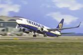 Ryanair bringt eine Million Tickets ab 5 Euro auf den Markt