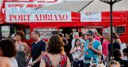 8. Street Food Festival in Port Adriano