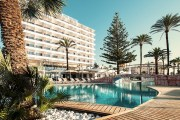 Hoteltipp: Sentido Playa del Moro ****