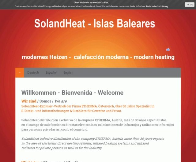 SolAndHeat
