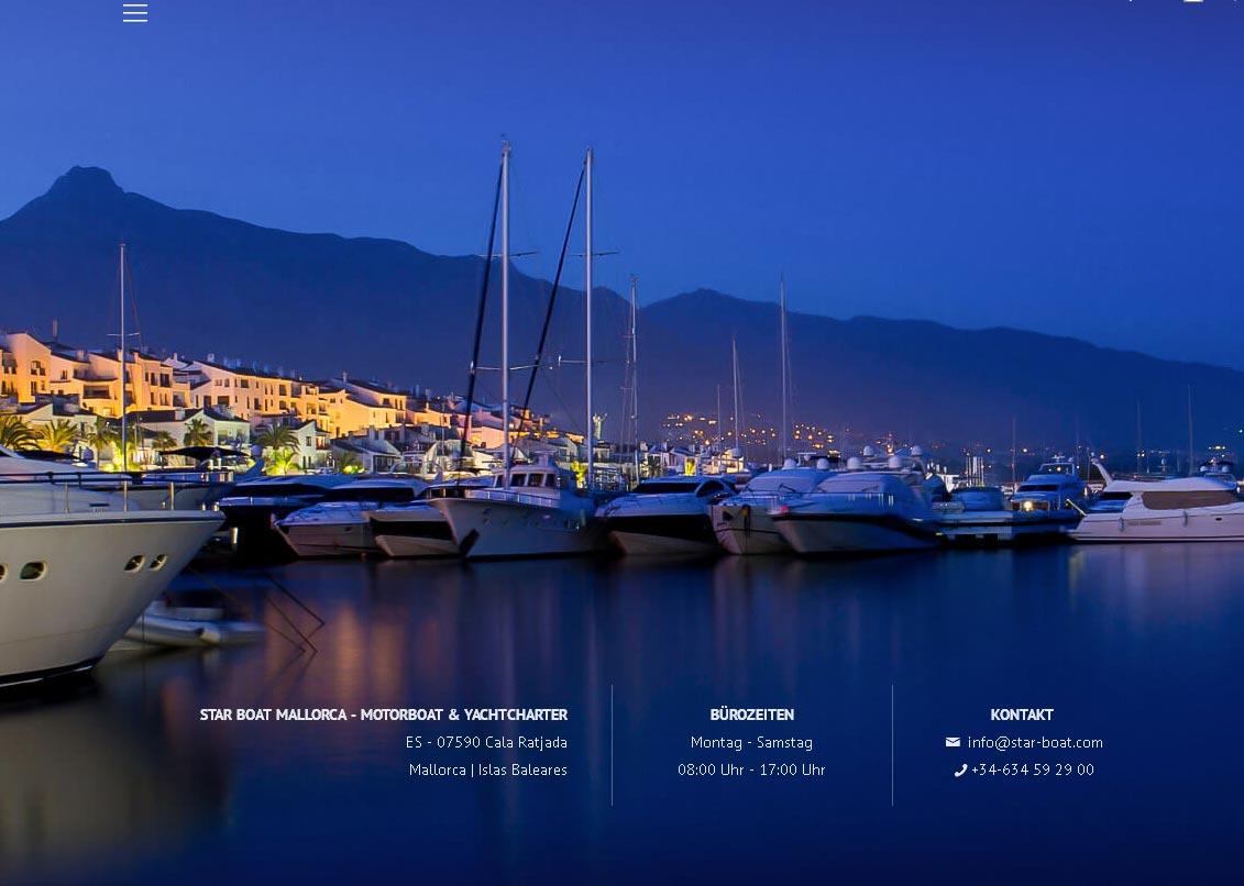 Star Boat Mallorca
