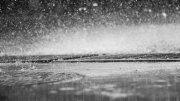 Starker Regen mit Sturm und Hagel für Dienstag erwartet