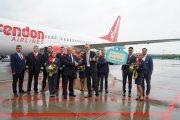 Corendon Airlines eröffnet Basis in Köln/Bonn