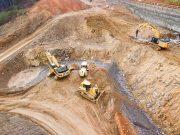 Bausektor fordert die Regierung auf, einen Baustopp anzuordnen