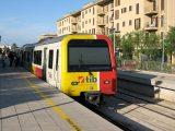Bahnhof Sa Pobla offiziell eröffnet
