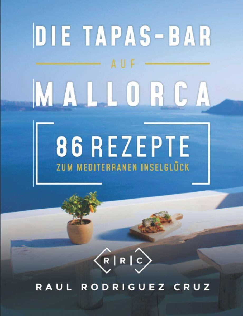 Die Tapas-Bar auf Mallorca
