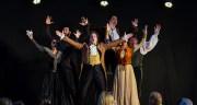Oper und Dinner im Castell Son Claret