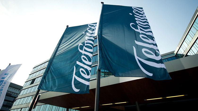 Telefónica erhält einen 5,6-Millionen-Euro-Auftrag für ultraschnelles Breitband für Schulen auf den Balearen
