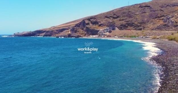 Teneriffa – Der perfekte Ort für digitale Nomaden