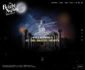 """""""The Bright Nights"""" in den Jardines de Alfàbia"""
