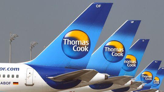 Thomas Cook bietet ebenfalls Zusatzplätze nach Mallorca