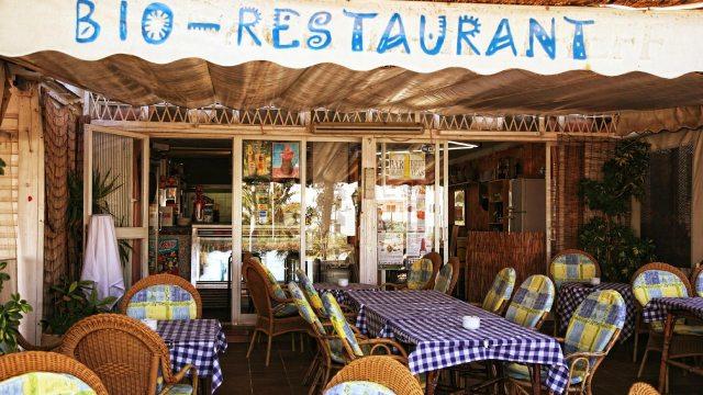 Treff Bio Restaurant