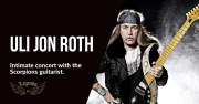 Uli Jon Roth - LegendsVIP Boat - Neuer Termin