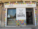 Restaurante mejicano Xólotl