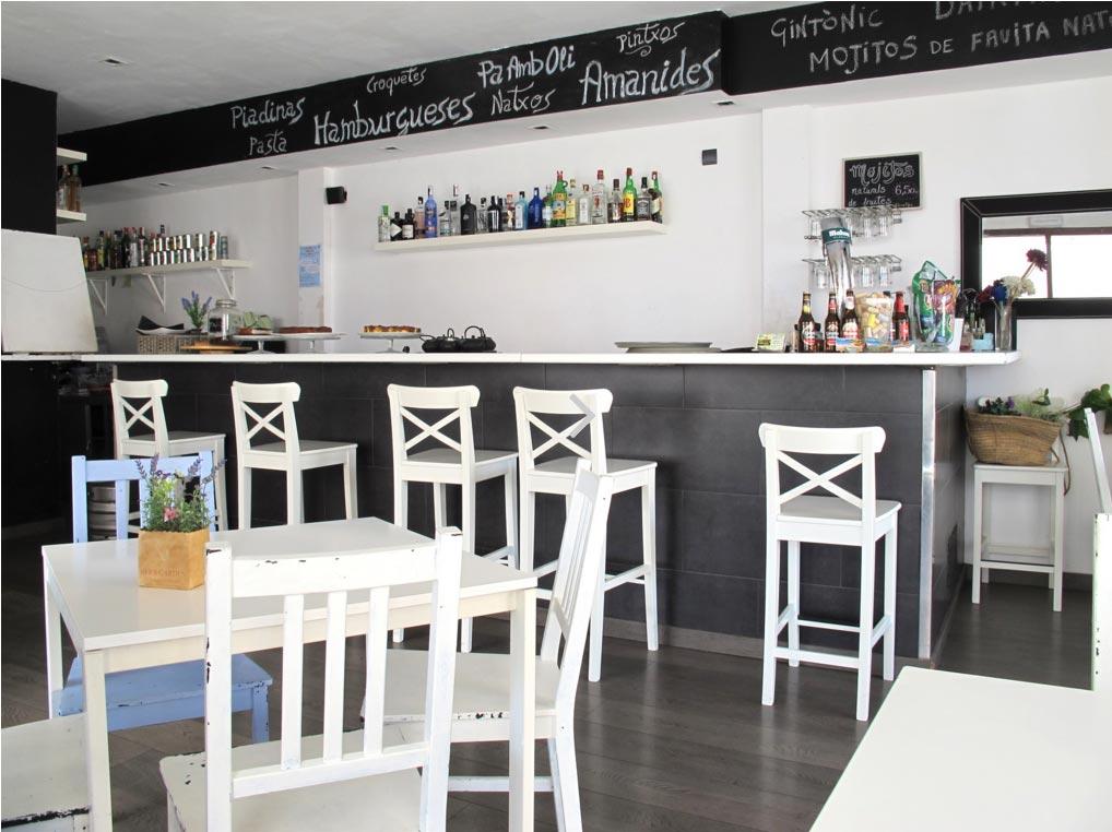 Restaurant s'Oratge de sa Ràpita