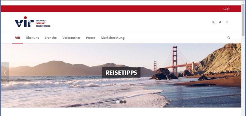 Die Renner der Sommerferien: VIR präsentiert die Top-Ziele bei den Online-Buchungen im deutschen Reisesommer 2017