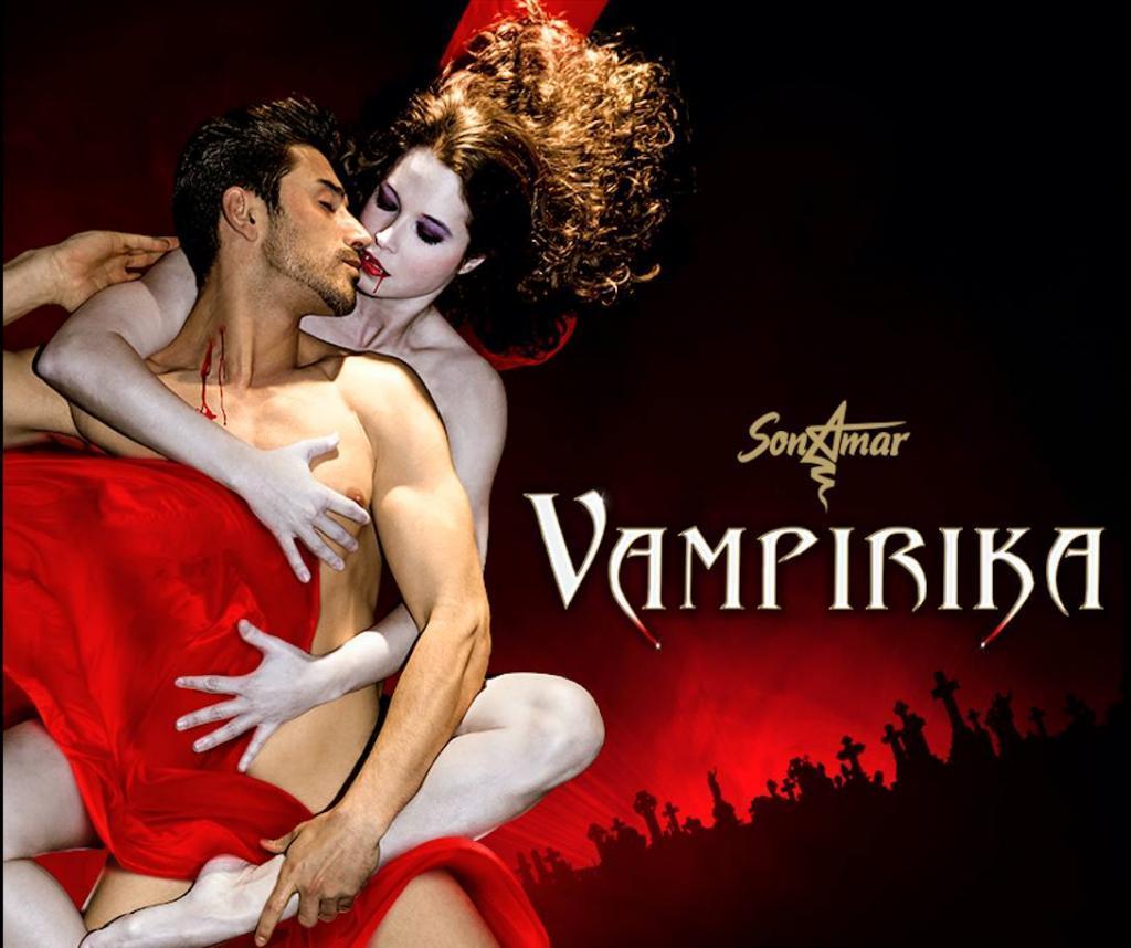 Vampirika Son Amar