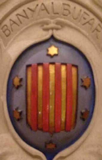 Wappen Banyalbufar
