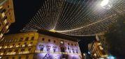 Palma entfernt die Weihnachtsbeleuchtung vorzeitig