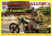 Bike Rock Mallorca