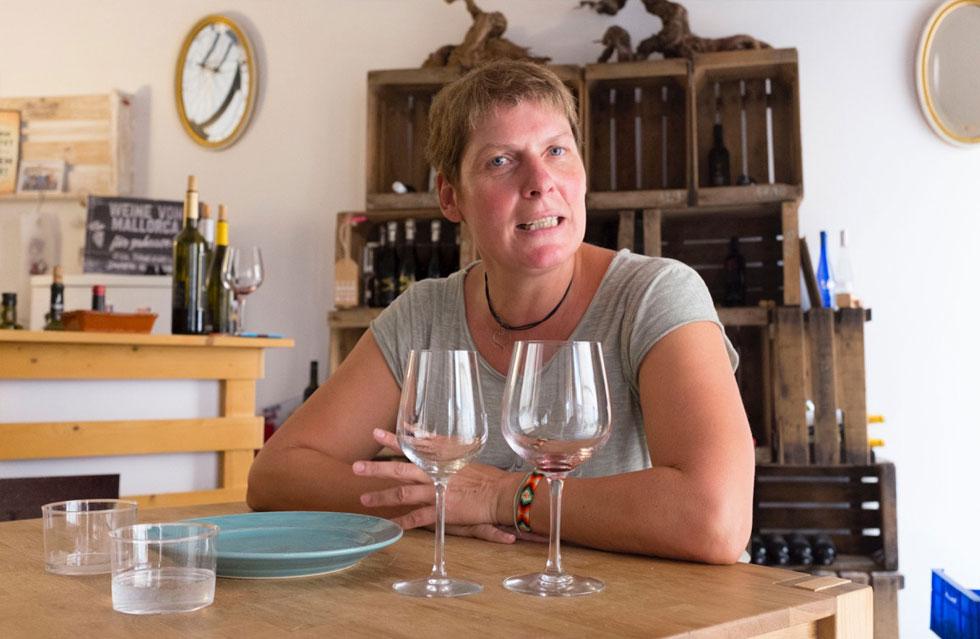 Eva Strunz - La Bodega de la Rubia