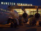 Neuer Sommerflugplan startet am FMO
