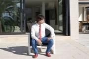 Guillem Mateos Muntaner mit dem Umbau des Hotels von Lionel Messi beauftragt