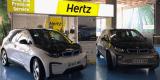 Hertz Green Collection bietet 45 Elektroautos zur Miete