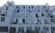 """Bauarbeiten am """"Hotel Don Pedro"""" gehen munter weiter"""