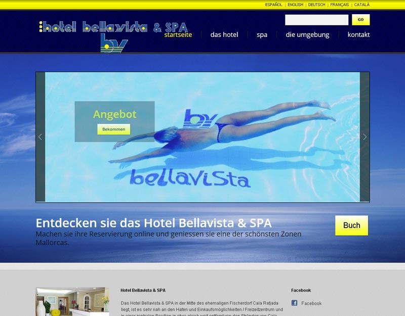 hotelbellavista