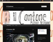 Il Cantone | Pizzeria / Restaurant
