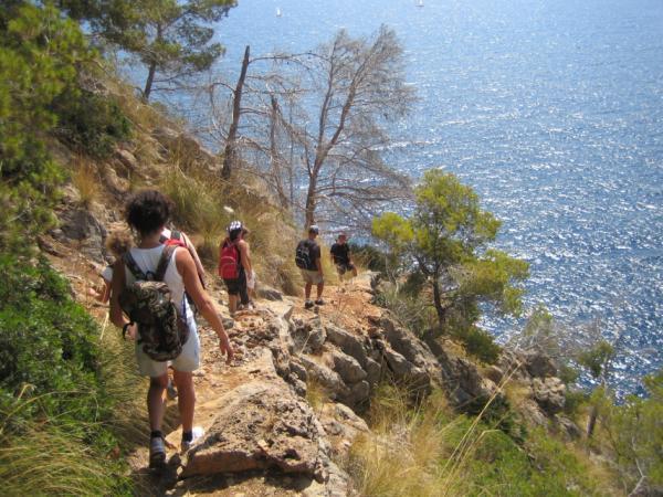 Wandern in Mallorcas wildem Norden