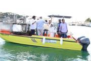 """15 Tonnen Müll aus dem Mittelmeer """"gefischt"""""""