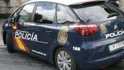 Guardia Civil – Verkleiden verboten