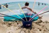 Renovierung der Strandbars in Palma de Mallorca verzögert sich