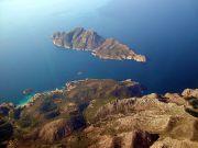 Consell möchte Sa Dragonera zu einer Referenz für ökologische Nachhaltigkeit machen