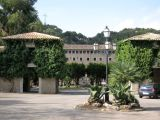 Kloster Lluc bietet englische Sprachkurse an