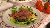 Tagliata – Steak auf italienische Art