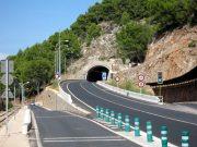 System zur Verbesserung der Sicherheit im Tunnel von Sóller installiert