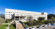 Neue Residenz für die UIB in zwei Jahren