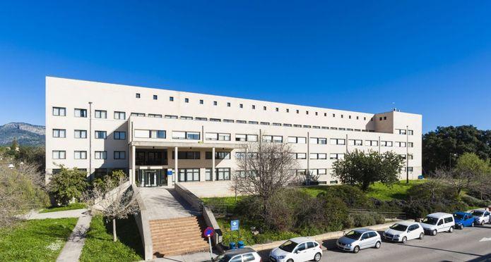 UIB Residenz