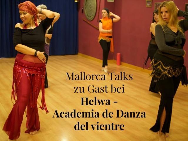 Helwa - Academia de Danza del vientre in Palma
