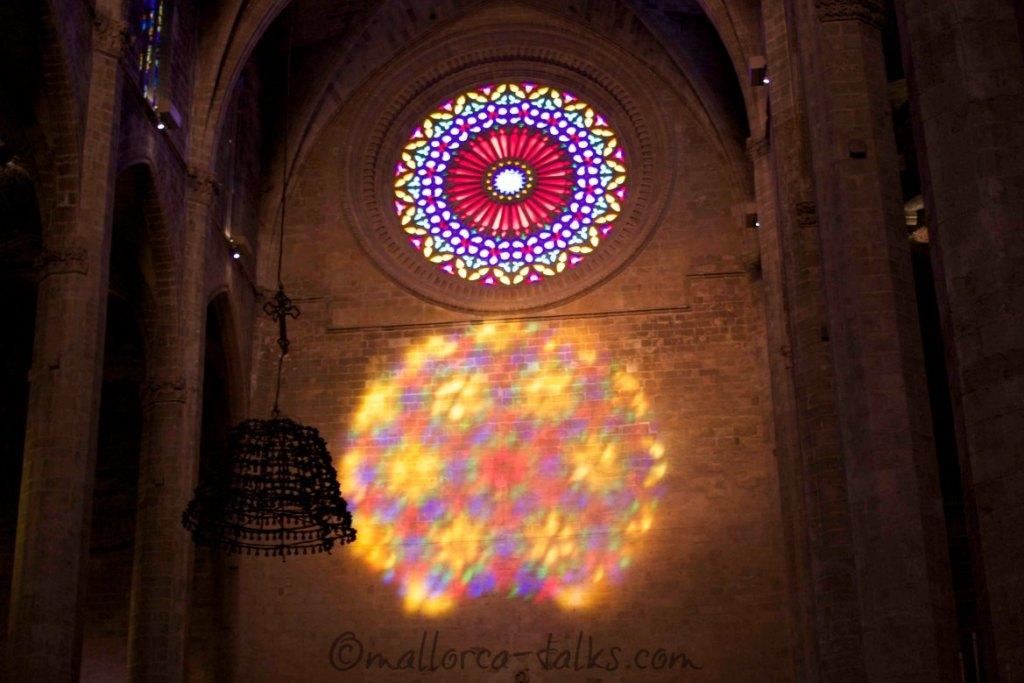Wunder des Lichts - La Seu Palma de Mallorca