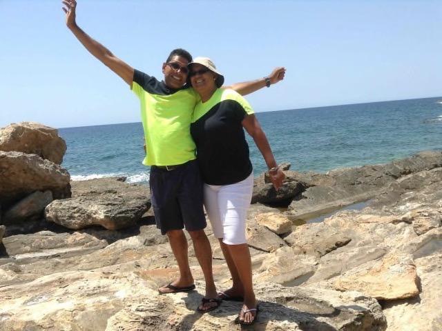 Mallroca hat zwei neue Fans: Toanya und Shazam