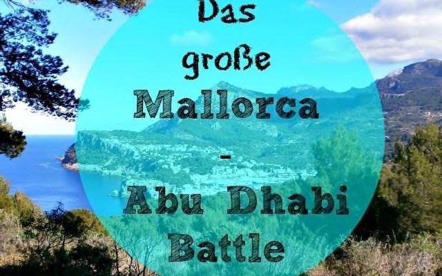 Mallorca Battle - wo ist der beste Ort der Welt?!