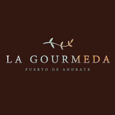 La Gourmeda Logo
