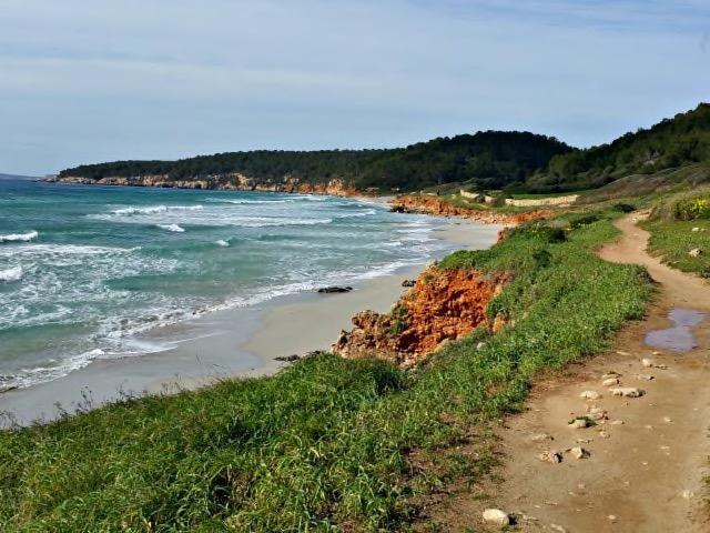 Wunderschöne Strände auf Menorca