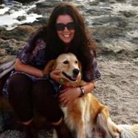 Steffi und ihr Dog Spa
